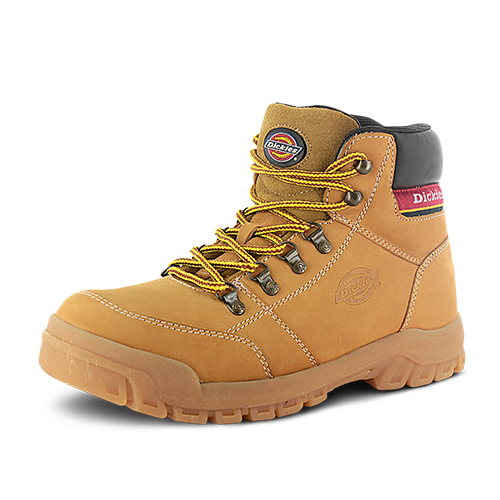 NUBUCK HONEY