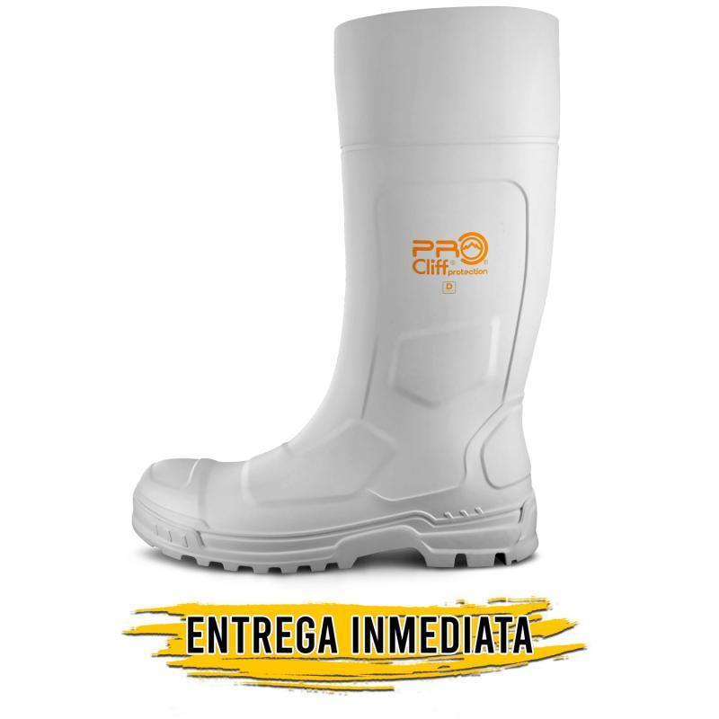 Bota Impermeable (PVC)